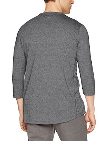 Under Armour Men's UA Threadborne ¾ Utility T-Shirt Image 2