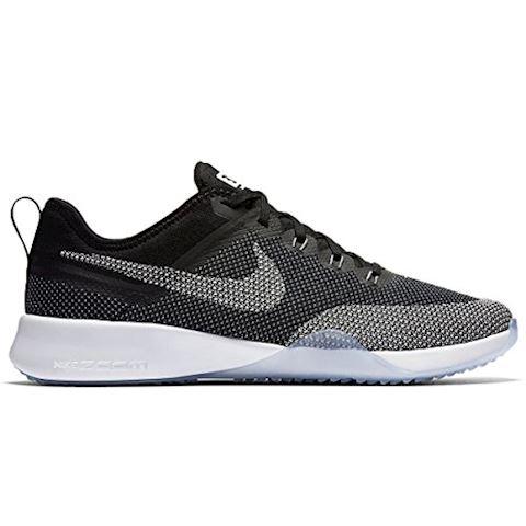 Nike Air Zoom Dynamic TR Women's Training Shoe - Black Image