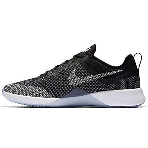 Nike Air Zoom Dynamic TR Women's Training Shoe - Black Image 3