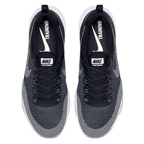 Nike Air Zoom Dynamic TR Women's Training Shoe - Black Image 4