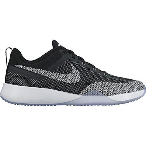 Nike Air Zoom Dynamic TR Women's Training Shoe - Black Image 5