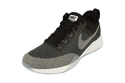 Nike Air Zoom Dynamic TR Women's Training Shoe - Black Image 6