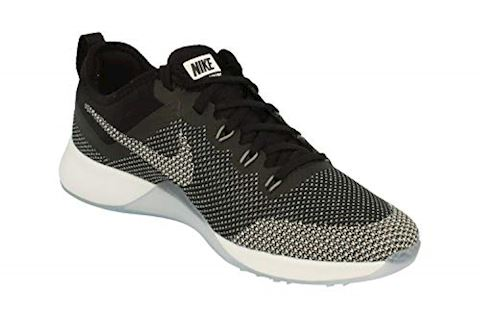 Nike Air Zoom Dynamic TR Women's Training Shoe - Black Image 9