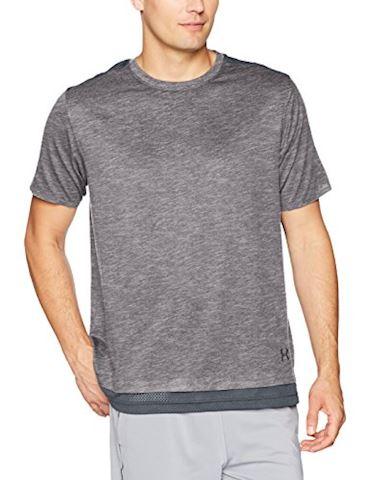 Under Armour Men's UA Sportstyle Layered T-Shirt Image