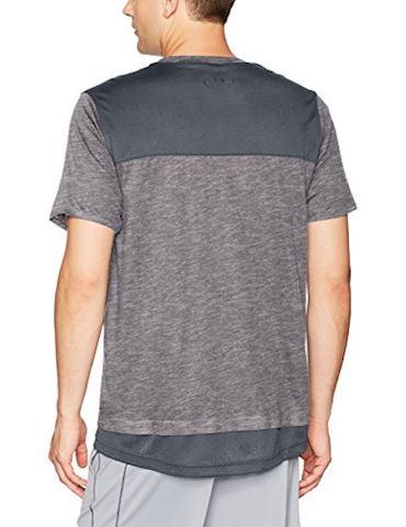 Under Armour Men's UA Sportstyle Layered T-Shirt Image 2