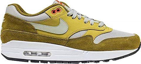 Nike Air Max 1 Premium Retro Men's Shoe - Olive Image 12