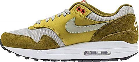 Nike Air Max 1 Premium Retro Men's Shoe - Olive Image 13