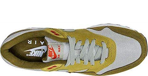 Nike Air Max 1 Premium Retro Men's Shoe - Olive Image 15