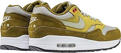 Nike Air Max 1 Premium Retro Men's Shoe - Olive Image 18