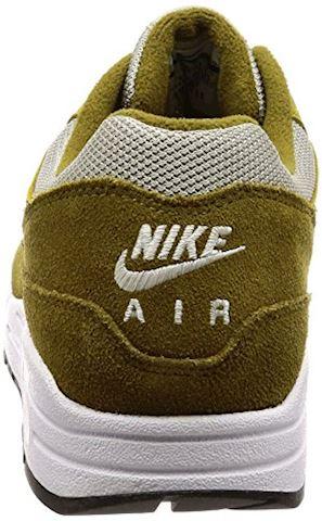 Nike Air Max 1 Premium Retro Men's Shoe - Olive Image 2
