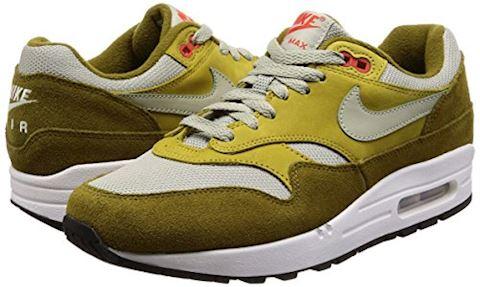 Nike Air Max 1 Premium Retro Men's Shoe - Olive Image 5