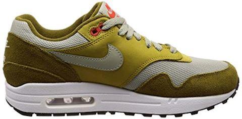 Nike Air Max 1 Premium Retro Men's Shoe - Olive Image 6