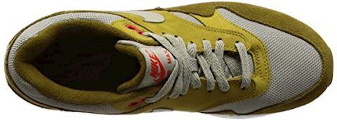 Nike Air Max 1 Premium Retro Men's Shoe - Olive Image 7