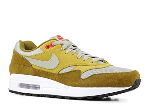 Nike Air Max 1 Premium Retro Men's Shoe - Olive Image 8