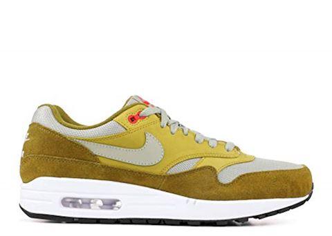 Nike Air Max 1 Premium Retro Men's Shoe - Olive Image 9