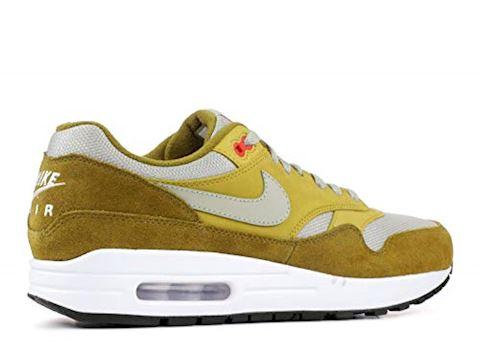Nike Air Max 1 Premium Retro Men's Shoe - Olive Image 10