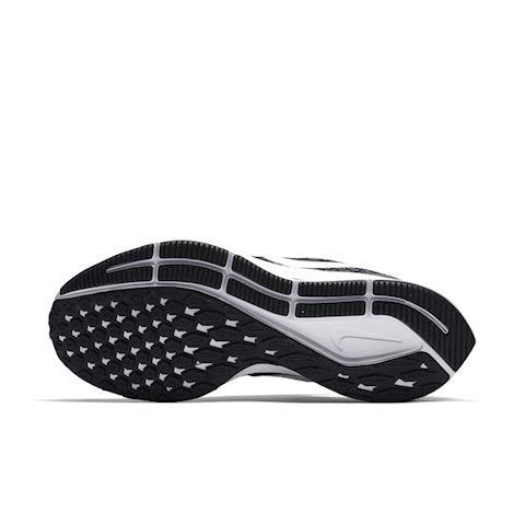 Nike Air Zoom Pegasus 35 Women's Running Shoe - Black Image 5