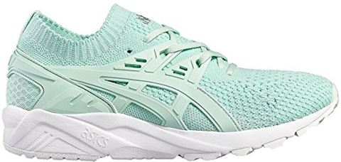 Asics Gel Kayano Evo Womens Trainers Blue Image