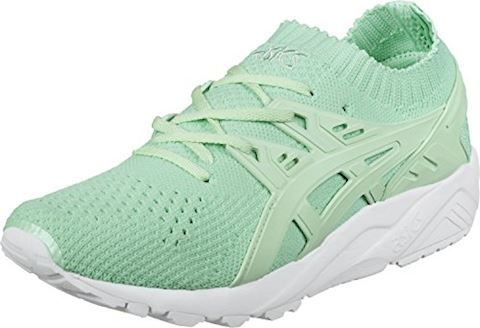 Asics Gel Kayano Evo Womens Trainers Blue Image 6