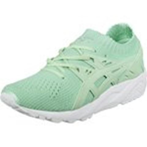 Asics Gel Kayano Evo Womens Trainers Blue Image 7