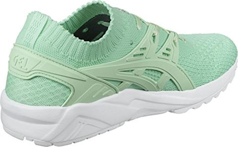Asics Gel Kayano Evo Womens Trainers Blue Image 8