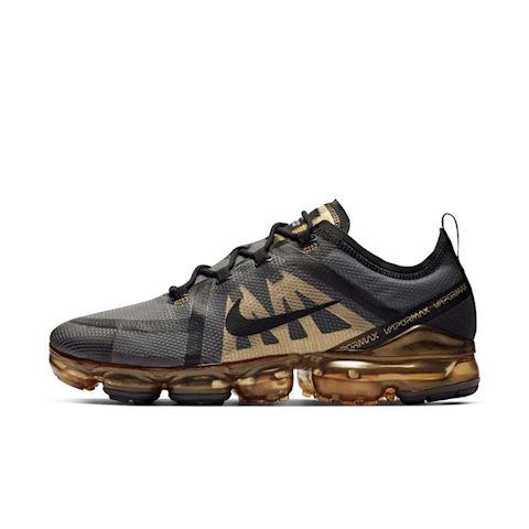 designer fashion 75eea 2c4f9 Nike Air VaporMax 2019 Shoe - Black | AR6631-002 | FOOTY.COM