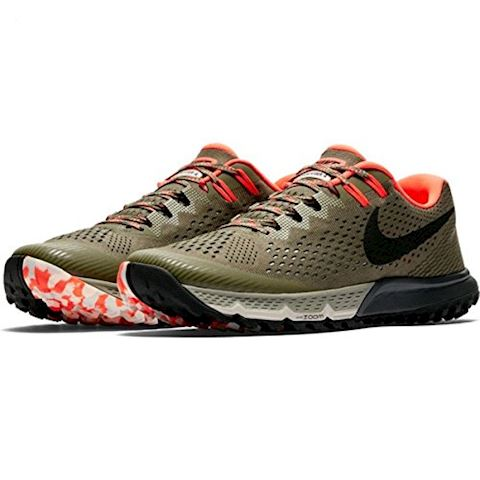 684d302288ed Nike Air Zoom Terra Kiger 4 Men s Running Shoe - Olive Image
