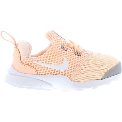Nike Presto Fly Baby&Toddler Shoe - Cream Image