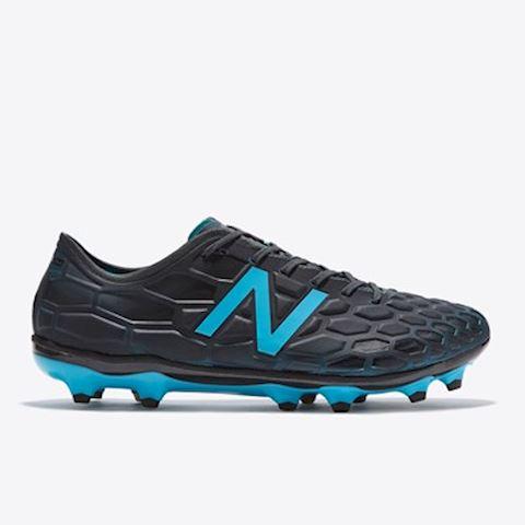 New Balance Visaro 2.0 Pro Force FG Football Boots Blue Image