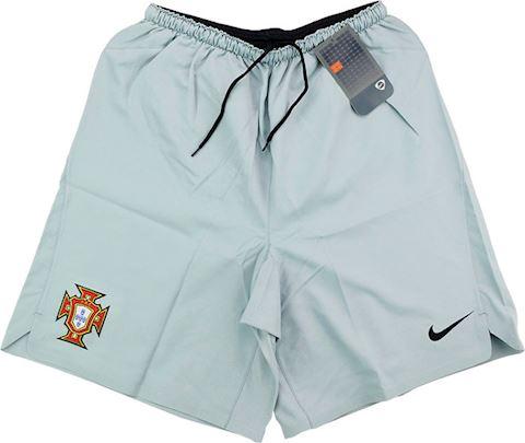 Nike Portugal Mens Goalkeeper Home Shorts 2006 Image
