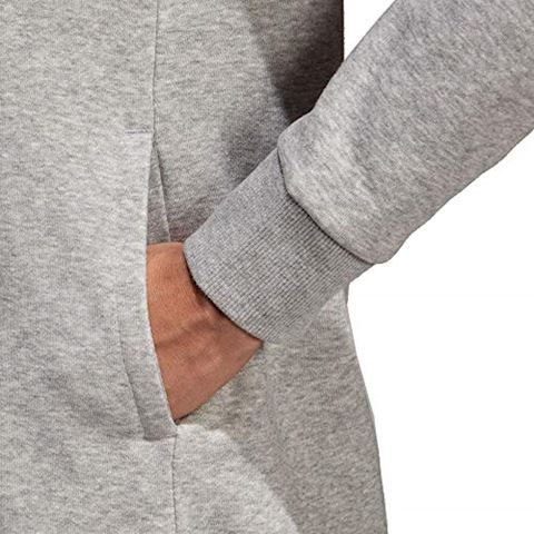 adidas Must Haves Badge of Sport Hoodie Image 7