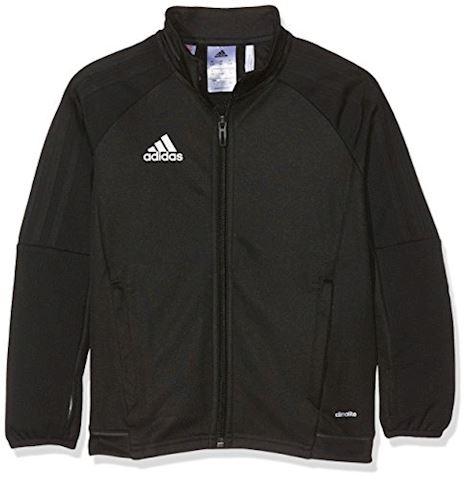 adidas Tiro17 Training Jacket Image