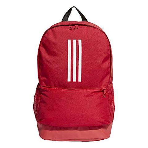 adidas Backpack Tiro - Power Red/White Image