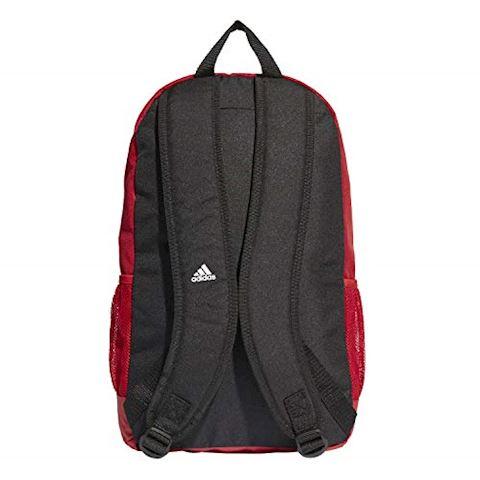 adidas Backpack Tiro - Power Red/White Image 2