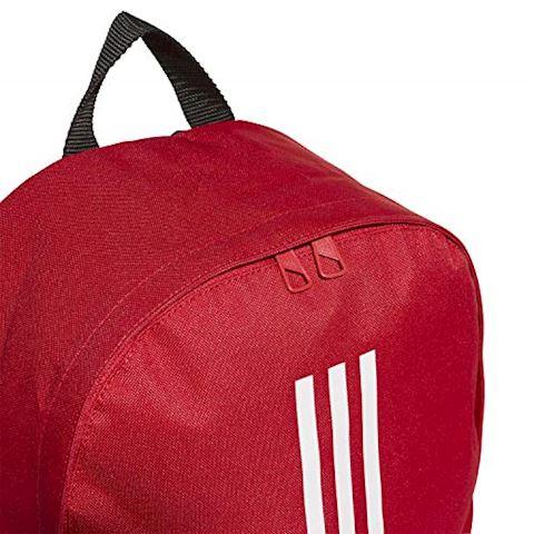 adidas Backpack Tiro - Power Red/White Image 3