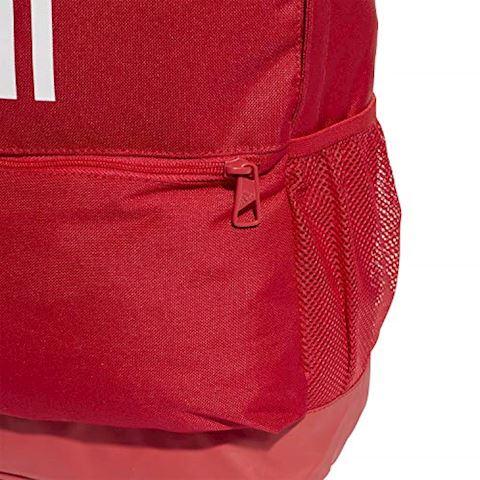 adidas Backpack Tiro - Power Red/White Image 4