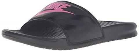Women's Nike Benassi JDI Black Image