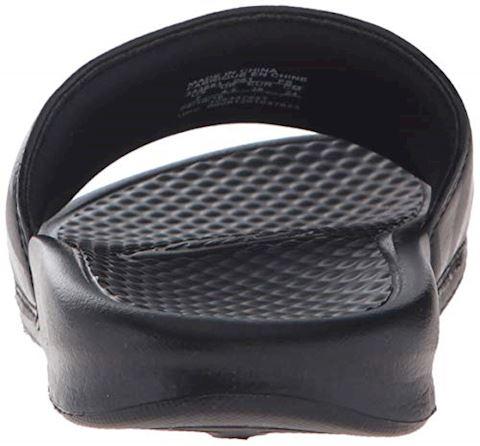 Women's Nike Benassi JDI Black Image 2