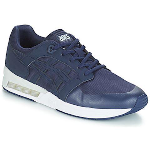 magasin d'usine dcd52 a5c47 Asics GEL-SAGA WG men's Shoes (Trainers) in Blue