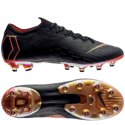 7fef11315 Nike Mercurial Vapor 360 Elite AG-PRO Artificial-Grass Football Boot -  Black Image