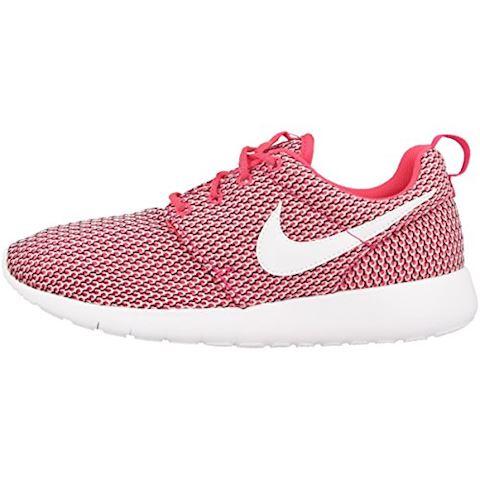 3ebac3401b3 Nike ROSHE ONE GRADE SCHOOL girls s Shoes (Trainers) in pink Image