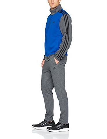 adidas Cotton Relax Tracksuit Image 3