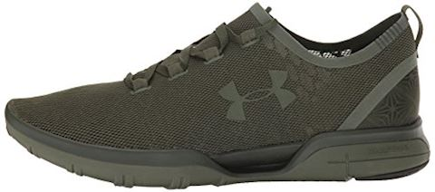 Under Armour Men's UA Charged CoolSwitch Running Shoes Image 5