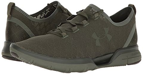 Under Armour Men's UA Charged CoolSwitch Running Shoes Image 6