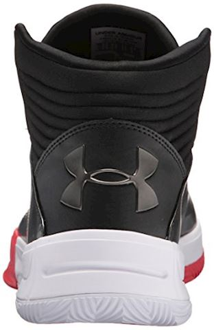 Under Armour Men's UA Lockdown 2 Basketball Shoes Image 2