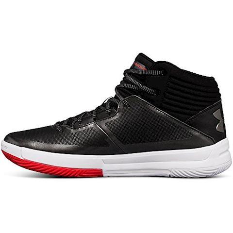 Under Armour Men's UA Lockdown 2 Basketball Shoes Image 8