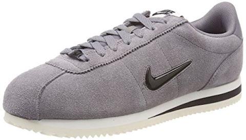 Nike Cortez Basic SE Men's Shoe - Grey Image