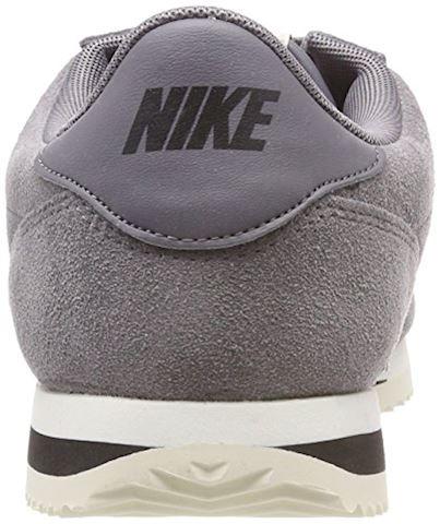 Nike Cortez Basic SE Men's Shoe - Grey Image 2