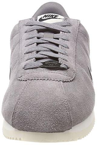 Nike Cortez Basic SE Men's Shoe - Grey Image 4