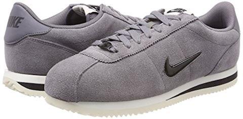 Nike Cortez Basic SE Men's Shoe - Grey Image 5